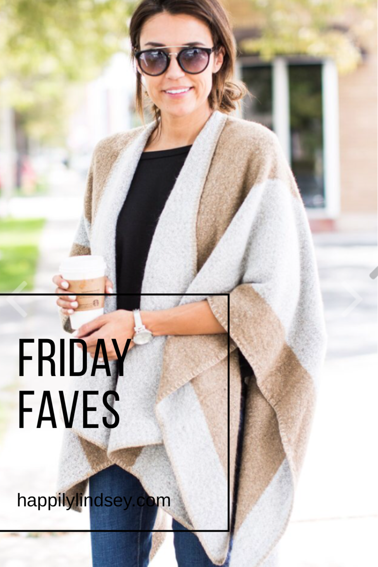 fall fashion trend cape friday faves