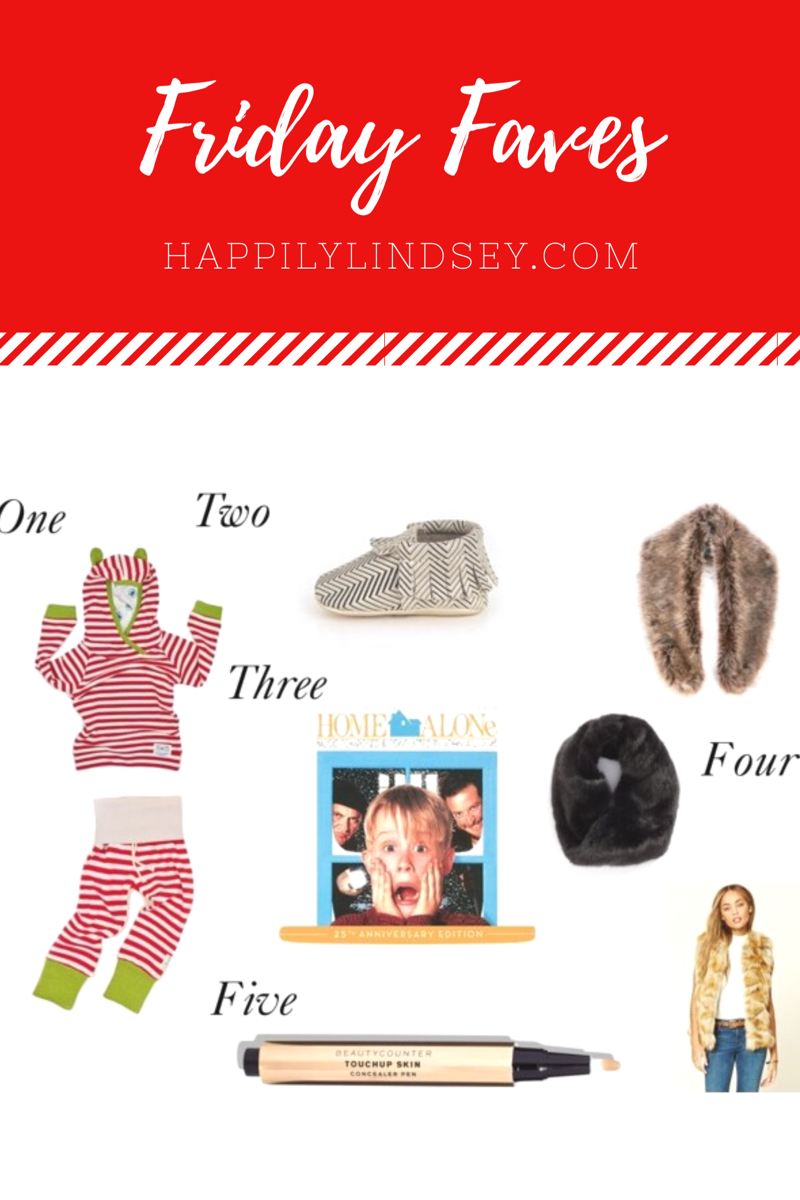 Black Tuesday deals & Holiday style // Friday Faves {Happily Lindsey blog}